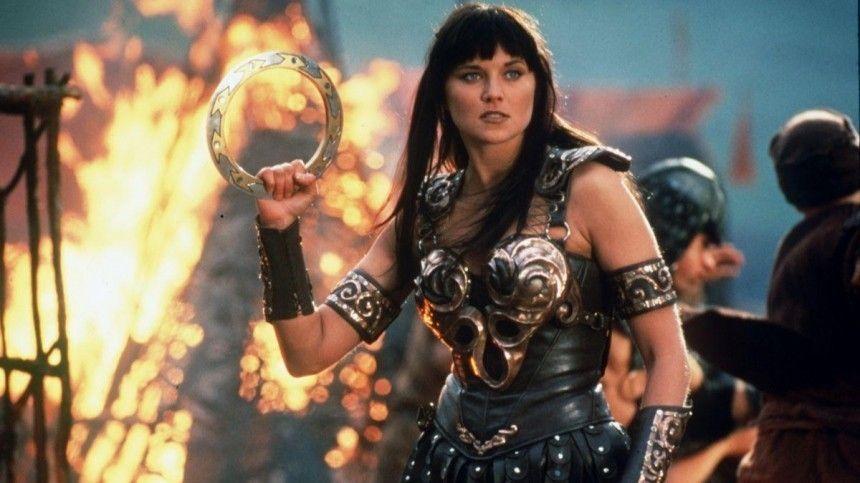 Как сейчас выглядят звезды сериала «Зена— королева воинов»?