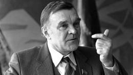 Умер автор повести «Батальоны просят огня» Юрий Бондарев