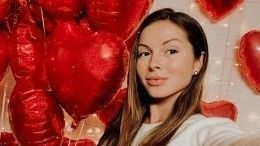«Зачем так горячо?»— Нюша показала упругие ягодицы всексуальном боди