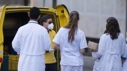 Подросток умер вПортугалии после заражения COVID-19