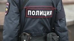 Нетрезвая воспитательница детсада убила отца вМоскве