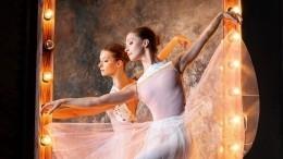 Балерина Кремлевского дворца стала жертвой интернет-мошенников