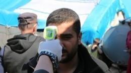 Борьбу скоронавирусом усиливают вСирии