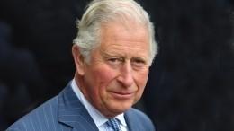 Зараженный СОVID-19 Принц Чарльз нарушил режим карантина