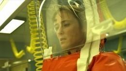 Актеры изфильма «Заражение» сняли ролики про коронавирус