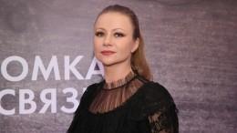 Мария Миронова иАнна Ковальчук стали народными артистками России