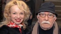 «Армен Борисович был моим первый мужчиной»: Цымбалюк-Романовская взялась замемуары