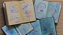 Иностранцам вРоссии продлят визы на90 дней из-за коронавируса