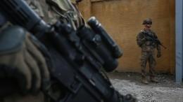Наземные патрули РФиТурции контролируют безопасность впригородах Алеппо