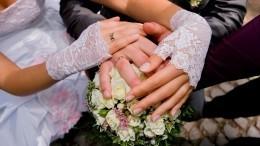 Минюст предложил отложить регистрацию браков вРоссии из-за коронавируса
