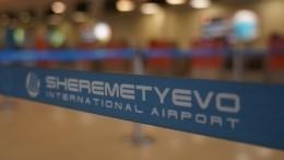Самолет рейса Краснодар— Москва готовится каварийной посадке в«Шереметьево»