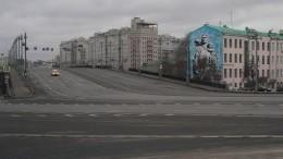 Как режим самоизоляции соблюдают жители Петербурга иЛенинградской области