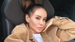 Айза Анохина пожаловалась, что ейиеесыну угрожают из-за драки собаки Гуфа