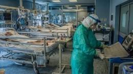 Число заразившихся COVID-19 вмире засутки увеличилось на50 тысяч человек