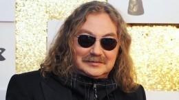 Игорь Николаев выложил всеть видео избольничной палаты