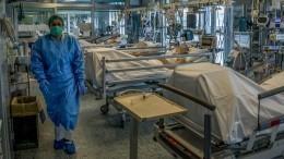Засутки вСША скончались 865 человек, зараженных коронавирусом