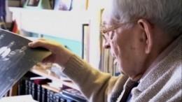 Старейший мужчина вмире отметил 112-й год рождения