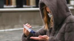 ВРоссии введены беспрецедентные меры безопасности всвязи спандемией