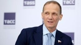 Биатлонисты призвали Владимира Драчева сложить полномочия главы СБР