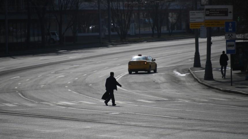 Дорожный карантин: Посмотрите накрупнейшие города мира без пробок