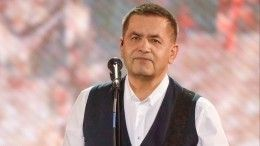 «Споем вместе»: «Любэ» объявила конкурс налучшее исполнение песни «Конь»