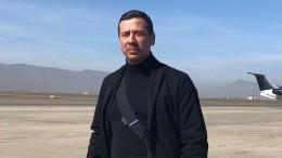 «Вытак больше нешутите»: Андрей Мерзликин вДень смеха поиронизировал окарантине