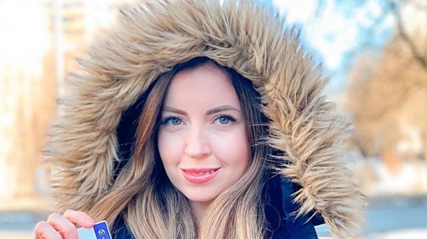 «Нам просто неповезло»: блогер Диденко предупредила обопасности сухого льда