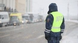Как патрульные вычисляют нарушителей режима самоизоляции вКалининграде иРязани