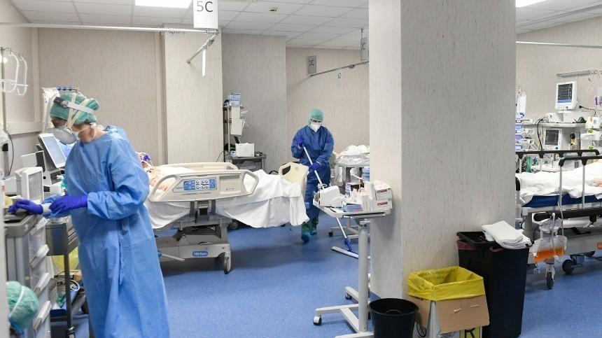 Первые два случая заражения коронавирусом выявлены взаполярном Норильске