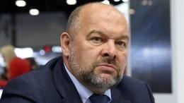 Губернатор Архангельской области Игорь Орлов подал вотставку