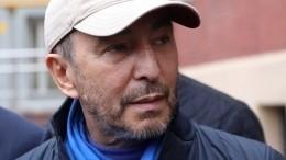 Бизнесмен Умар Джабраилов пытался свести счеты сжизнью вМоскве