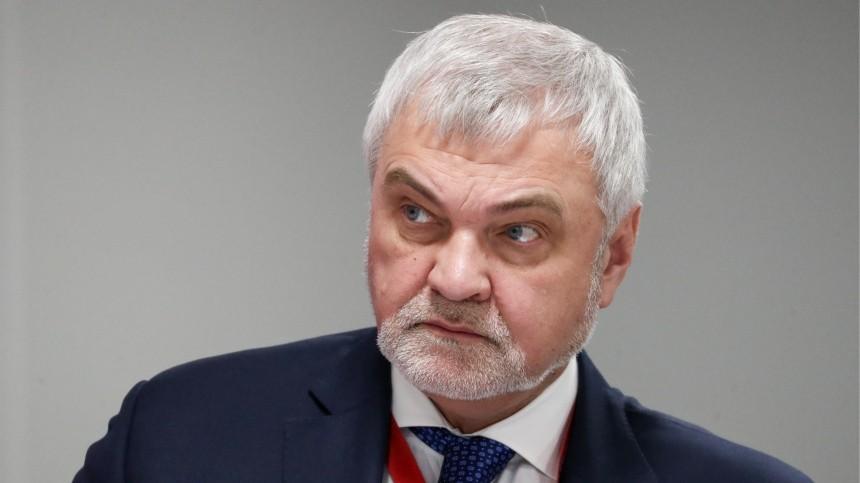 Путин назначил врио главы Коми Владимира Уйбу