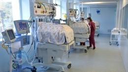 ВПетербурге закрыли роддом из-за коронавируса убеременной пациентки