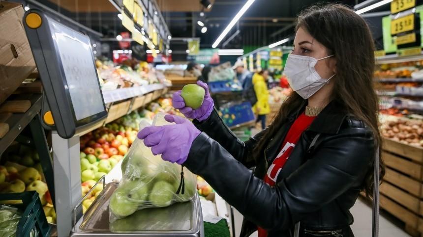 Как правильно хранить продукты вовремя карантина?