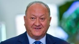 Путин принял отставку губернатора Камчатки Владимира Илюхина