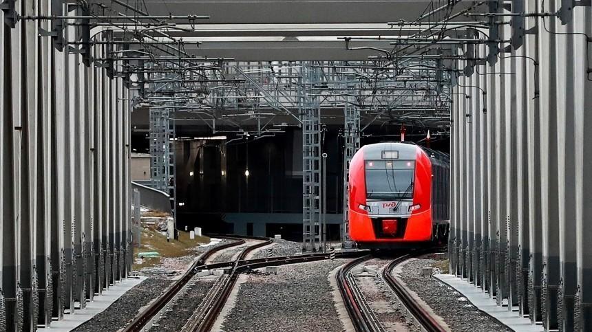 РЖД сокращают пассажирские перевозки из-за введения ограничительных мер поCOVID-19
