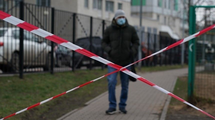 Киоски сгазетами иавтосервисы: кому еще разрешили работать вПетербурге вовремя режима самоизоляции