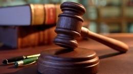 ВРоссии ввели мораторий навозбуждение уголовных дел обанкротстве