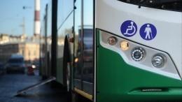 Петербурженка сльготным проездным устроила скандал из-за требования кондуктора оплатить проезд