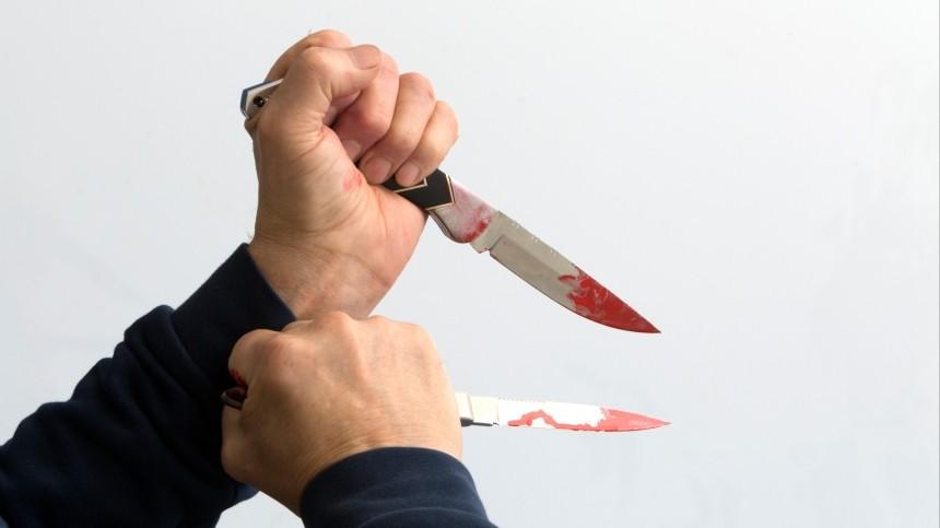 Два человека стали жертвами нападения сножом воФранции