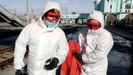 Новые случаи заражения COVID-19 выявили в32 регионах России