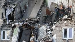 Эвакуированным жителям пострадавшего отвзрыва дома вОрехово-Зуево обеспечат режим самоизоляции