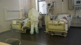 Еще два пациента сдиагнозом COVID-19 скончались вМоскве