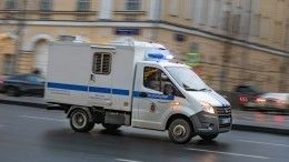 «Желаю вам сдохнуть»: москвич, задержанный ссобакой, проклинал полицейских страшными словами
