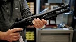 Четверо молодых людей идевушка были застрелены под Рязанью изохотничьего ружья