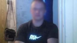 Фото подозреваемого врасстреле пятерых человек под Рязанью