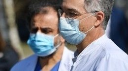 Коронавирус обнаружен усеми граждан РФ, находящихся вТаиланде