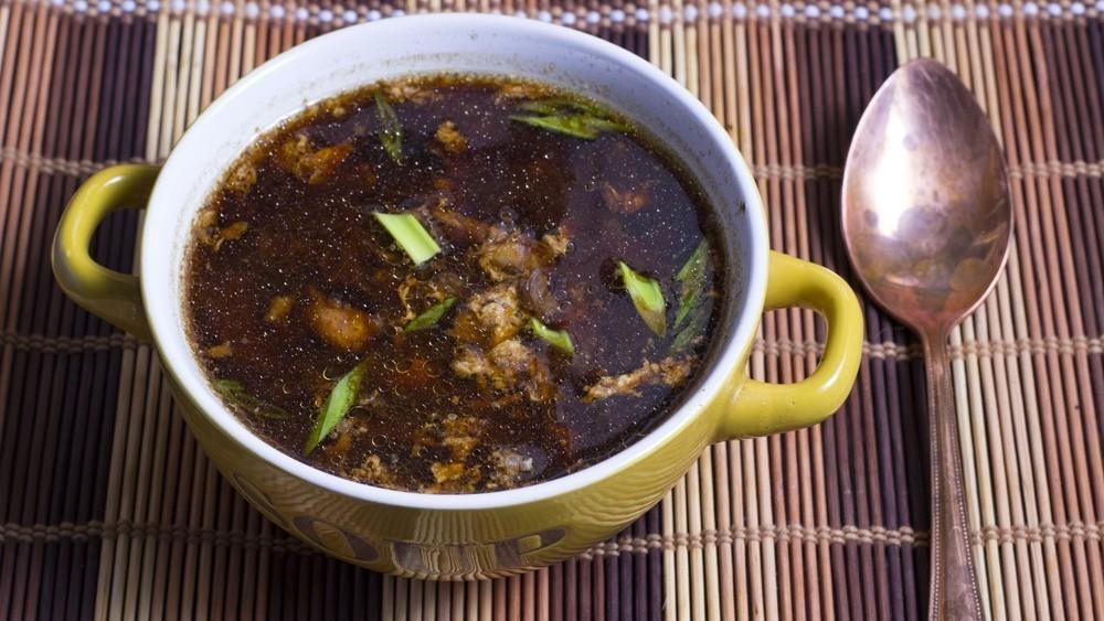 Китайский кисло-острый суп: Пошаговый рецепт сфото отМаксима Гринкевича