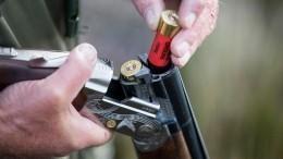 Житель Тульской области обстрелял охотников справоохранителями изаперся вдоме