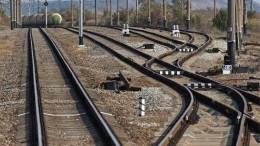 Белоруссия отменила все поезда вРоссию из-за коронавируса
